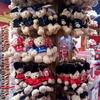 Hamleys ーイギリスの有名おもちゃ屋さん―