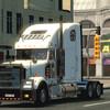 ETS2+TSM日記 第3回 Freightliner Classic XLを入れてのTSM