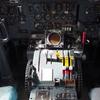 日本航空学園能登航空祭「YS-11コックピット」