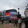 欧州へ。§2ロンドン編 Part32 Piccadilly Circus