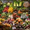 野菜摂取と障害調整生存年