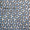 着物生地(133)変わり菱模様織り出し西陣伝承紬