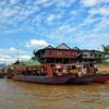 カンボジア旅行をしたときの写真(最終日)