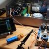 安定化電源製作(評価編12)