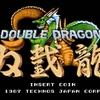 PS4「アーケードアーカイブス ダブルドラゴン」レビュー!一世を風靡したベルトスクロールアクション、ここに復刻!