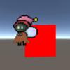 【Unity-Shader】#04 部分的に透明なテクスチャを表示する