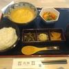 大垣【円相】自然薯とろろ定食(大) ¥780(税別)