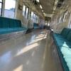 さくらは満開、電車はもぬけの殻…異様な状況はいつまで続くのか