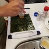 元焼肉屋アルバイトのパパ直伝の超簡単 韓国のりの作り方 湿気たのりでも作れちゃうよ!