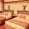 ディズニーランドパリ「セコイア・ロッジ」は公式ホテルの中でもコスパ良!