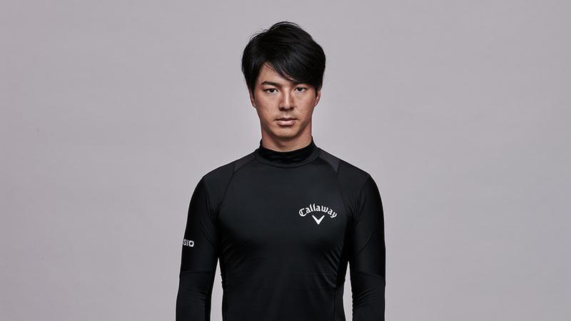 """石川遼プロも着用、""""ゴルフ専用""""コンプレッションウェアがすごい理由"""