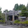 登米の建築 2