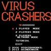 Virus Crashers(ウイルスクラッシャーズ) プレイ感想