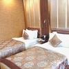 ミャンマー旅行記(17):ヤンゴンで宿泊したホテル(Best Western Chinatown Hotel / Backpacker Hostel)