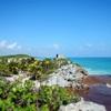 メキシコと言えばやっぱりカリブ海!
