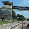2015GW パタヤ パタナ