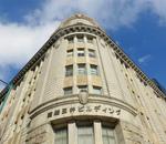 神戸外国人旧居留地と商船三井ビルディング!神戸観光スポット散策