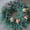 Christmas wreath/リース