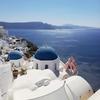 アテネから飛行機で 憧れのサントリーニ島への行き方とおすすめ宿泊エリア