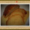 「ホーロー鍋で雑穀パン」の思ひで…
