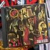 スラッシュ・メタルの全ての要素を封じ込めた、エクストリームミュージックの聖典!!SLAYER(スレイヤー)3rd アルバム『Reign In Blood』レビュー