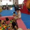 神戸市児童館☆こべっこランドへ