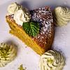 ほのかな風味が絶妙に旨い!簡単で美味しい緑茶ケーキの作り方