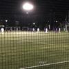 東京都社会人サッカー2部カップ戦 1回戦 南葛SC vs Criacao Procriar