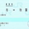東京メトロの特例運賃