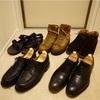 【ミニマリスト】お前ら最強の5足【革靴】