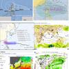 【台風情報】『非常に強い』台風26号は10月末には沖縄地方に接近!本州への上陸は!?気象庁・米軍・ヨーロッパ・韓国・NOAAの進路予想は?台風のたまごも!