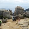 【広島の旅5】宮島・自然と奇岩の宝庫 弥山を歩く その2