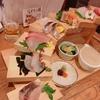 【食べログ】北新地の高評価海鮮料理!浪花ろばた頂鯛の魅力を紹介します!