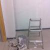 新校舎のときお金なくてペンキ塗ったら大失敗からの奇跡。教師冥利
