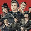ジョジョ・ラビット/日本人にはなかなか真似できないブラックユーモアに溢れた反戦映画