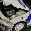 【モデルインプレッション】 Greenlight 1/64 Ford Escort RS Cosworth WRC 1998 #7