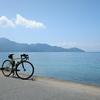 江田島ライドで転倒するまで【ロードバイク】
