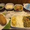 機内食が美味しいタイ航空でチェンライへ!バンコク経由で9時間半