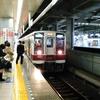 東武6050系6163F 廃車回送