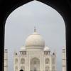 インド タージマハル(Taj Mahal, India)