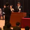 2016年度卒業式