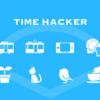 TIME HACKER Version 1.3.0 新規アイコンを追加しました