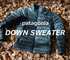 【パタゴニア】ダウンセーターの魅力