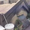 終戦前日に完成した『加賀谷家防空壕跡』は大阪市内では最も保存状態の良い空爆シェルター【大阪府大阪市住之江区】
