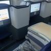 ANA B787 ビジネスクラス搭乗記【東京⇔ムンバイ】