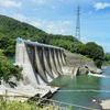 西浦ダム(長野県小諸)