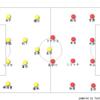 【熱き決闘者たち】Jリーグ 第14節 ベガルタ仙台vs名古屋グランパス (3-1)