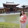 奈良 古都へ 癒しとパワーアップ