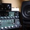 モニタースピーカー買いました!「Pioneer DJ RM-05」!軽くレビューしてみます。