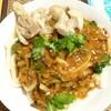 【今日の食卓】丸美屋の、かけうま麺用ソースシリーズ「汁なし担々麺の素」
